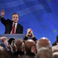 Grecia, stop ai tagli e meno tasse su casa e imprese. Ecco il programma di Samaras