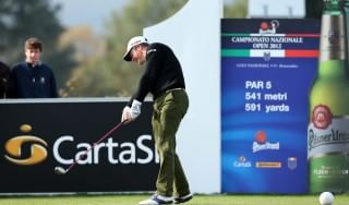 Golf, Tadini quinto al South African Open. Vince Sullivan