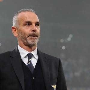 Lazio, Pioli: ''Ottima prova, è mancato solo il colpo del ko''