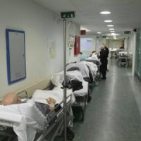 """Al pronto soccorso anche per l'influenza, la rivolta dei medici: """"Cambiamo le regole"""""""