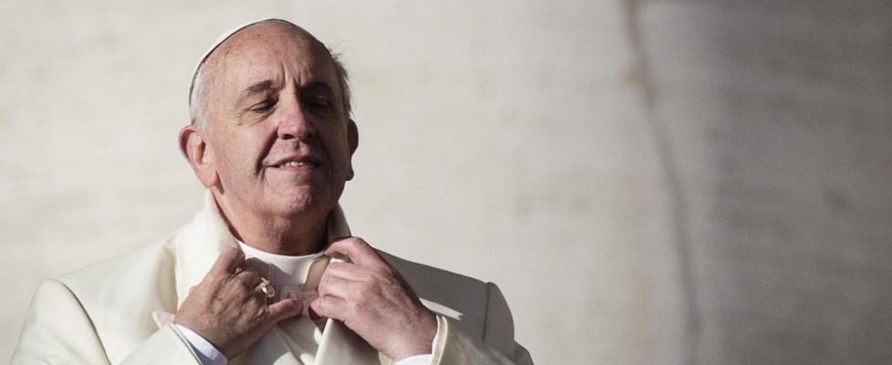 """Papa Francesco partito per Sri Lanka e Filippine: """"Pregate con me per quei Paesi"""""""