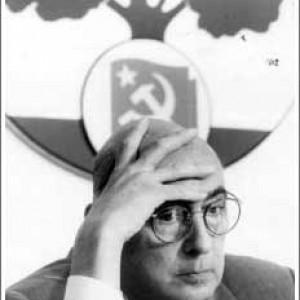 Giorgio Napolitano comunista