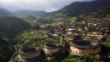 Cina, alla scoperta dei tulou le antiche case fortezza