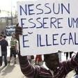 """Migranti irregolari  fuori dai """"radar"""" dell'assistenza  e da ogni altro diritto"""