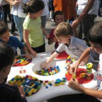 """Lego, a scuola coi mattoncini: """"Così la matematica è un gioco da ragazzi"""""""