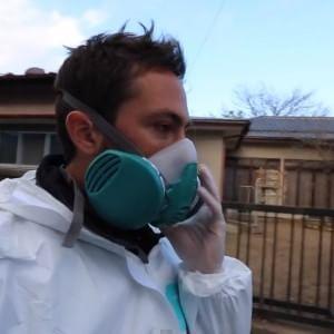 Il pianeta radioattivo. Viaggio nei luoghi più pericolosi