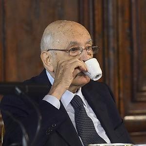 Tra politica e vita privata, Napolitano in cifre