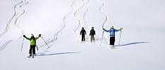 Guida per sciare in salute e sicurezza