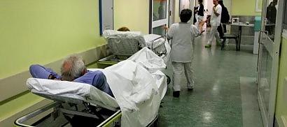 """Pronto soccorso, assalti inutili I medici: """"Cambiare le regole"""""""