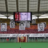 Serie A: incidenti derby, chiuse per un turno curve Roma e Lazio