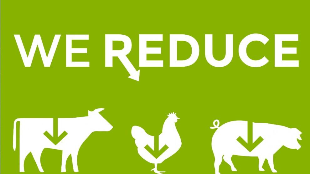 Né vegetariani né vegani: la nuova via di mezzo sono i reducetariani