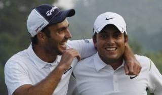 Golf, quinteto azzurro all'Abu Dhabi Championship