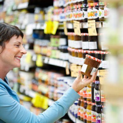 Attenzione alle etichettegaranzia per i consumatori