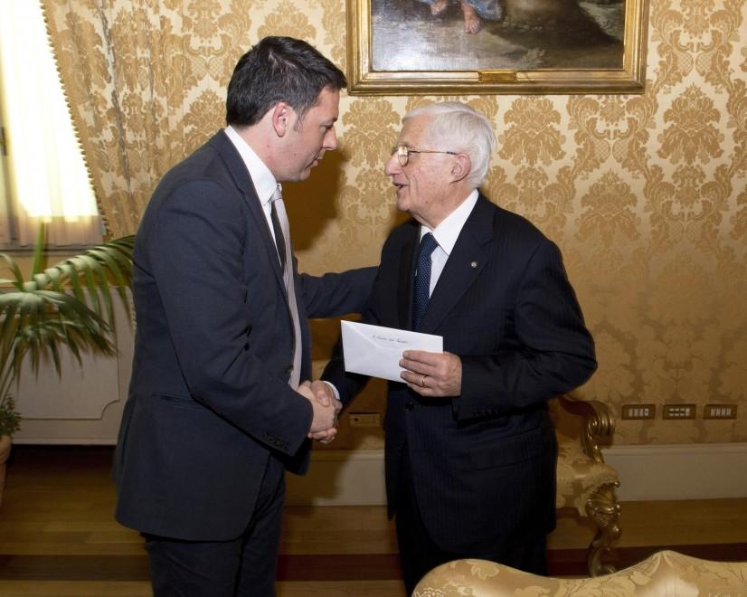 Donato Marra e la lettera delle dimissioni
