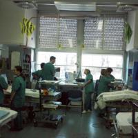 Sanità, ricoveri in calo nei primi mesi del 2014. Crollano i day hospital