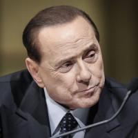 """Berlusconi: """"Sinistra ha tutto, non può avere anche il Quirinale"""""""