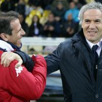 Coppa Italia: Parma-Cagliari, il film della partita