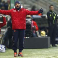 """Cagliari, Zola non fa drammi: """"Avremmo voluto fare di più, ma nostre priorità sono diverse"""""""