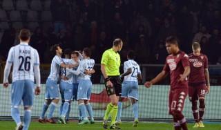 Coppa Italia: Torino-Lazio 1-3, Pioli ritrova i gol di Keita e Klose