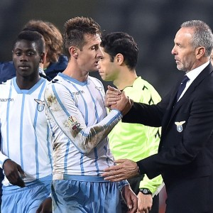 """Coppa Italia, Lazio; Pioli: """"Ma parlare di finale è prematuro..."""""""