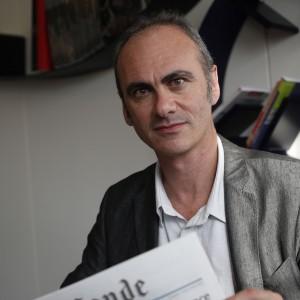 """Gilles Van Kote: """"Dieudonné non fa satira ma incita all'odio: bisogna fermarlo"""""""