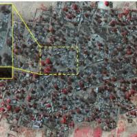 Nigeria, la devastazione di Baga: le immagini satellitari