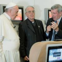 Papa Francesco nelle Filippine - Il fotoracconto