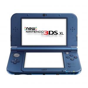 e65a38702c New Nintendo 3DS, il restyling con la versione XL - Repubblica.it
