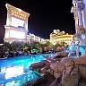 Las Vegas: Caesars Palace in bancarotta, colpo nel tempio del gioco