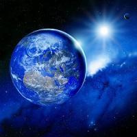 Ecco com'era la Terra 50 milioni di anni fa