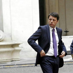 """I dubbi di Renzi sugli ex leader: """"Serve chi facilita un'intesa"""". Ora Mattarella in pole position"""