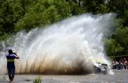 Ho fatto splash, che tuffi alla Dakar