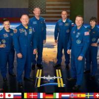 Iss, a bordo sospetta perdita di ammoniaca. Allarme rientrato, gli astronauti escono da...