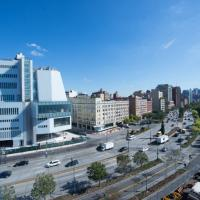New York, il rinnovamento del Whitney Museum