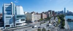 NY: cresce il nuovo Whitney di Piano L'intera collezione trasloca sul web -  foto