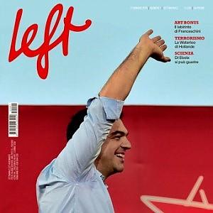 Editoria, da 'Left' al 'Salvagente': il ballo di Fago