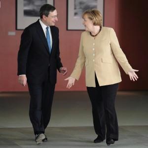 Confindustria: così la Germania ha abbassato il benessere nell'Eurozona
