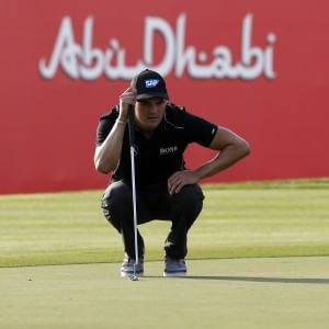 Golf, Abu Dhabi: Kaymer verso il poker, perde terreno Paratore