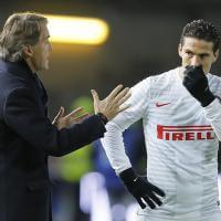 Empoli-Inter, il film della partita