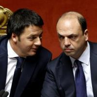 """Alfano avverte il premier: """"Adesso il Quirinale spetta al centrodestra"""""""