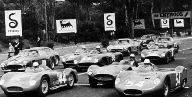 Gran Premio di Roma, 90 anni ben portati