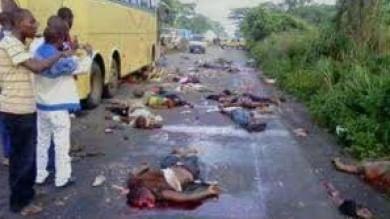 """Nigeria, """"Un massacro senza precedenti  occore una risposta del mondo civile """""""