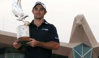 Golf, ad Abu Dhabi vince Stal a sorpresa