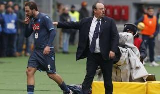 Higuain, gol e carattere. Così si è ripreso il Napoli