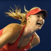 Australian Open, la prima giornata in foto