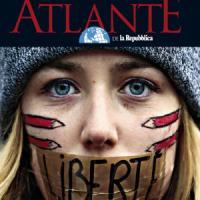 """In edicola """"Liberté"""", l'Atlante di Repubblica"""