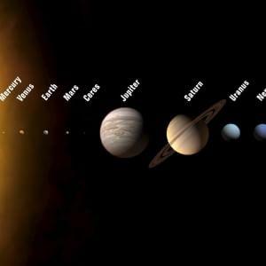 Spazio, sistema Solare potrebbe avere due pianeti in più