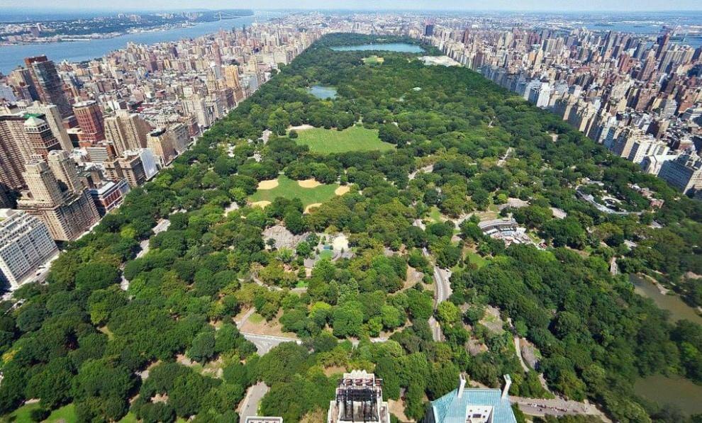 Ny 100ml per appartamento con vista mozzafiato su for New york dall alto