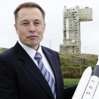 """Internet su Marte, il nuovo """"moonshot"""" di Elon Musk"""