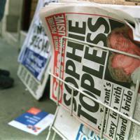"""Regno Unito, niente più modelle in topless: """"The Sun"""" cancella la celebre Pagina 3"""